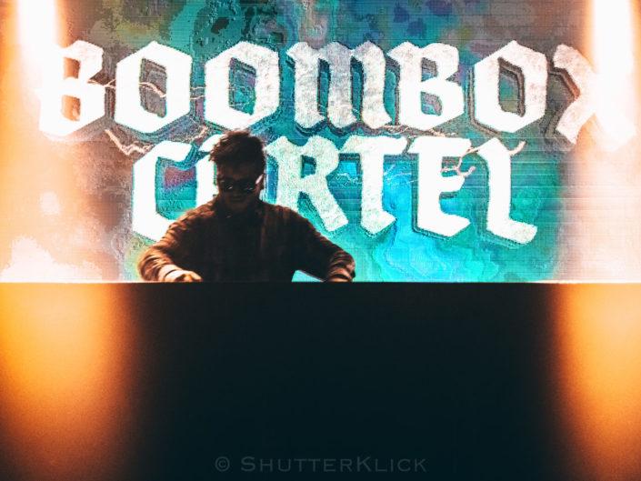 Boombox Cartel // 9.9.17
