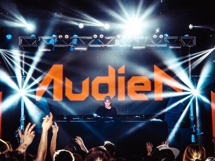 Audien // 1.1.18