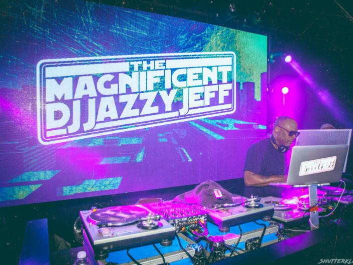 DJ Jazzy Jeff // 3.10.18