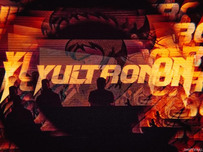 Yultron // 3.23.18