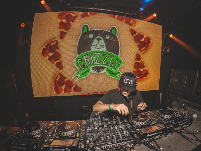 Crizzly // 6.22.18