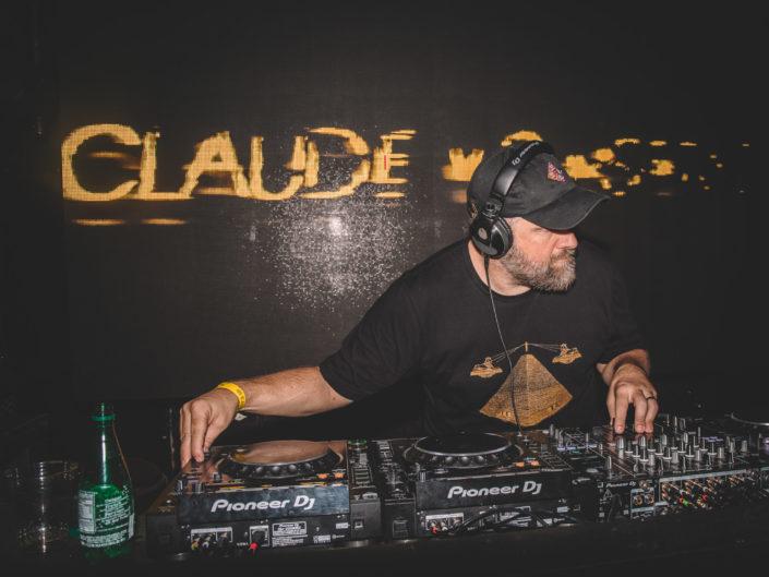 Claude VonStroke // 9.13.2018