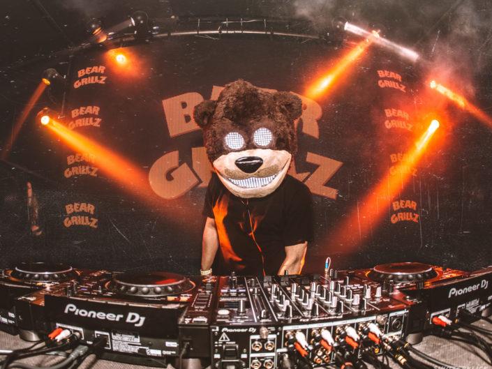 Bear Grillz // 12.28.18